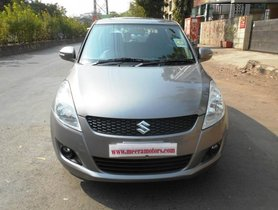 Well-kept Maruti Swift VXI for sale