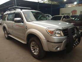 Ford Endeavour 2013 for sale