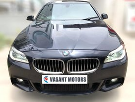 Used BMW 5 Series 530d M Sport 2016 for sale