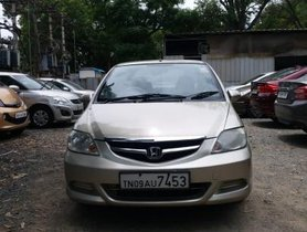 Honda City ZX 2007 for sale
