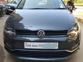 Used Volkswagen Polo 1.2 MPI Highline 2017 by owner