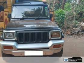 Used Mahindra Bolero SLX 2WD BSIII 2005 for sale