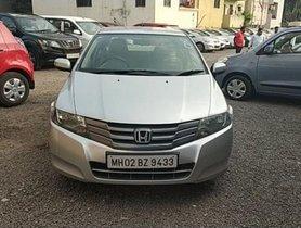 Honda City S 2010 for sale