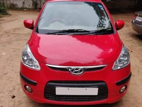 Hyundai i10 Sportz 1.1L 2009 for sale