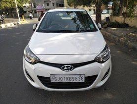 Hyundai i20 2015-2017 Magna 1.4 CRDi (Diesel) 2013 for sale