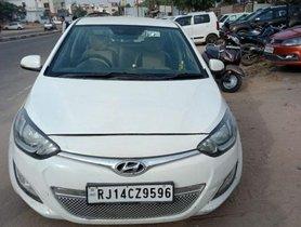 Hyundai i20 1.2 Sportz 2012 for sale