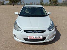 2013 Hyundai Verna for sale