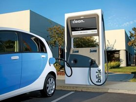 Government Announces Electric Car Charging Infrastructure And Guidelines