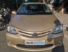 Toyota Etios Liva 2012 for sale