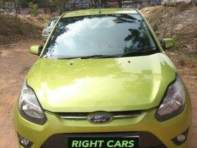 Ford Figo Petrol Titanium 2010 for sale