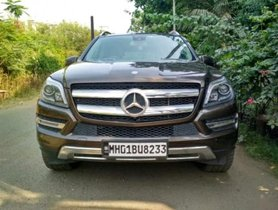 Used 2014 Mercedes Benz GL-Class for sale