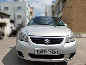 Maruti SX4 Vxi BSIII 2008 for sale