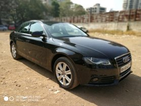 Used 2012 Audi A4 for sale