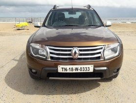 Renault Duster 2012 2012 for sale