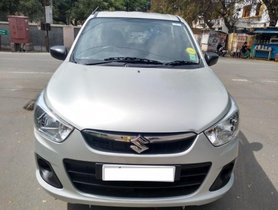 Used 2016 Maruti Suzuki Alto K10 for sale