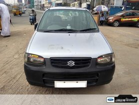 Used Maruti Suzuki Alto 2003 for sale at low price