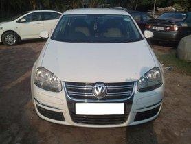 Used Volkswagen Jetta 2011-2013 2.0L TDI Highline 2011 for sale
