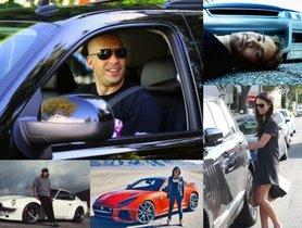 'Fast and Furious' Stars and Their Real Life Cars
