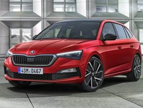 Skoda Scala - All To Know About This Upcoming Premium Hatchback