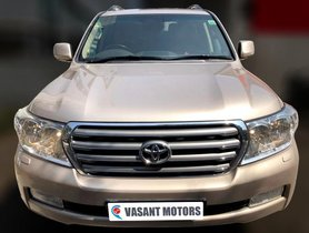 2009 Toyota Land Cruiser for sale at low price