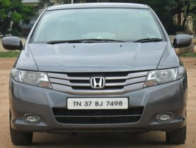 Honda City i-VTEC V 2010 for sale