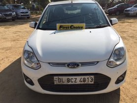 Used Ford Figo Diesel Titanium 2013 for sale