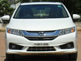 Honda City i-DTEC VX 2014 for sale