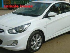 Hyundai Verna 1.6 SX 2011 for sale