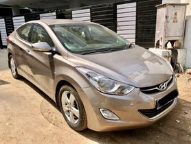 2018 Hyundai Elantra for sale at low price