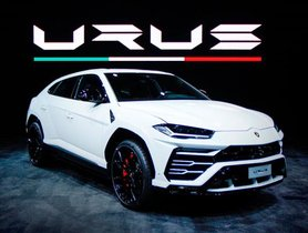 All You Want To About The World's Fastest SUV Lamborghini Urus