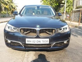 Used 2014 BMW 3 Series GT for sale