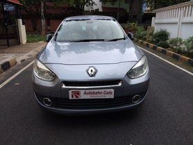Used 2011 Renault Fluence for sale