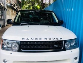 Land Rover Range Rover 2010 for sale