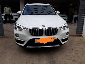 2016 BMW X1 for sale