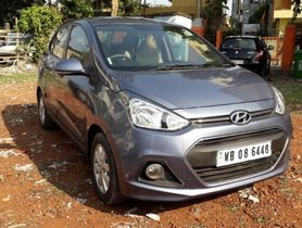 Used Hyundai Xcent 2014 for sale at low price