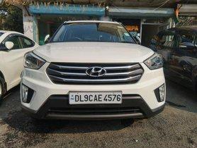 Hyundai Creta 1.6 CRDi AT SX Plus 2015 for sale