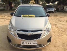 Used Chevrolet Beat 2010 for sale at low price