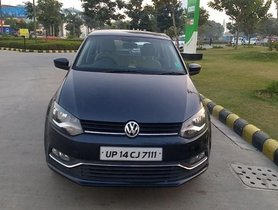 Used Volkswagen Polo 1.2 MPI Highline for sale