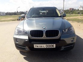 2009 BMW X5 for sale in Chennai