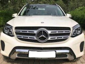Mercedes-Benz GLS 350d 4MATIC 2016 for sale