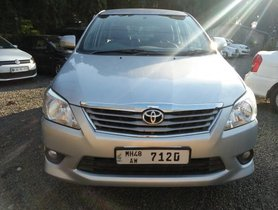 Good as new Toyota Innova 2013 for sale