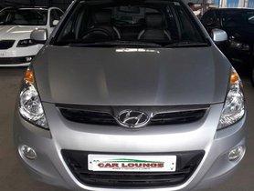 Hyundai i20 2015-2017 1.2 Asta 2011 for sale
