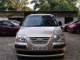 2011 Hyundai Santro Xing for sale