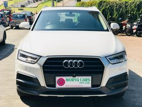 Used 2018 Audi Q3 for sale