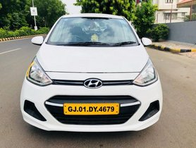 Used Hyundai Xcent 1.1 CRDi S 2015 for sale