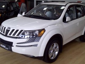 2011 Mahindra XUV500 for sale