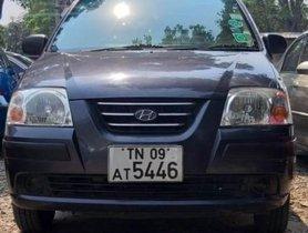 Hyundai Santro Xing XO 2007 for sale
