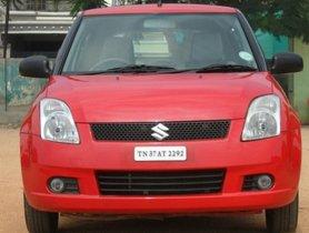 Maruti Swift VXI for sale