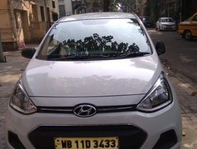 Used Hyundai Xcent 2017 for sale at low price