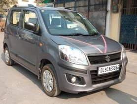 Maruti Wagon R Stingray LXI 2015 for sale